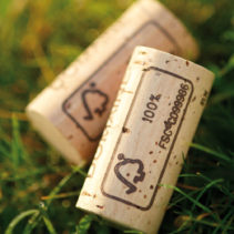 Our corks